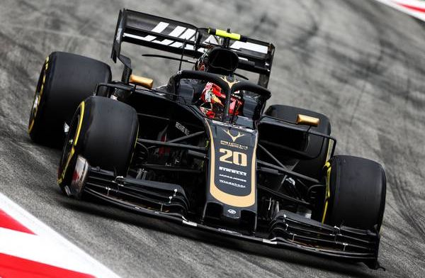 Haas add their name to list of cars who have passed the 2020 FIA crash test
