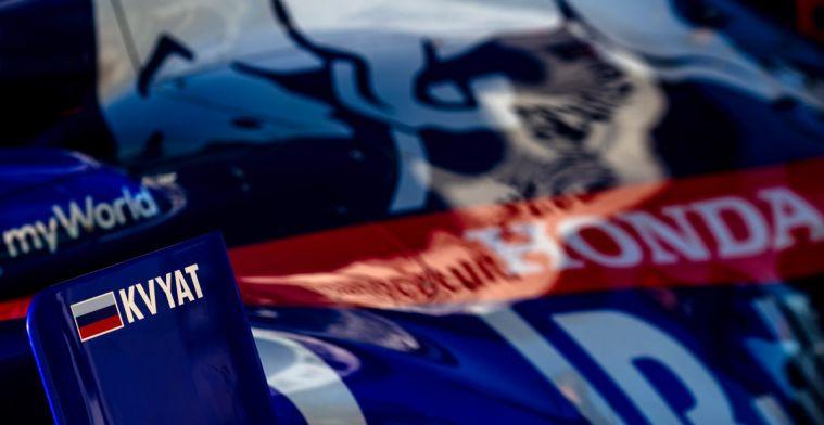 Red Bull onthult: Zoveel kost het runnen van een Formule 1-team