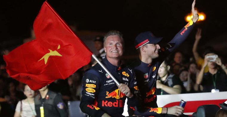 Vietnam promoters ask local hotels to stabilise hotel prices for F1 weekend