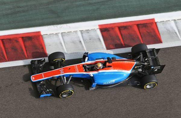 Manor Racing in de Formule 1: Vechten tot het einde