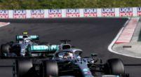 Afbeelding: Gerucht: Resultaten Mercedes simulaties ligger hoger dan verwacht