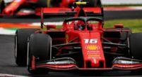 Afbeelding: Geruchten uit Maranello wijzen op aanpassing die Ferrari op Red Bull laat lijken