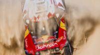 Afbeelding: Etappe 10 van Dakar Rally wordt voortijdig afgebroken; Sainz wint