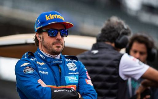 Fernando Alonso believes Hamilton and Schumacher