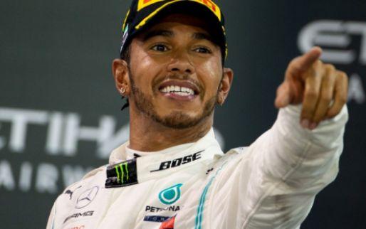 Hamilton waarschuwt: