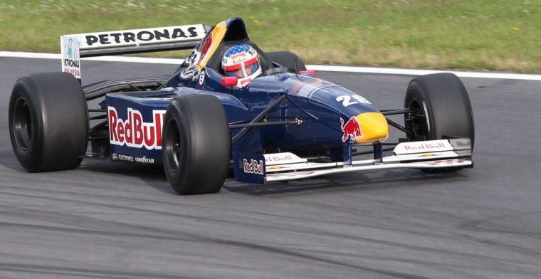 Hoe Red Bull zich opwerkte van kleine sponsor tot grootmacht in de Formule 1
