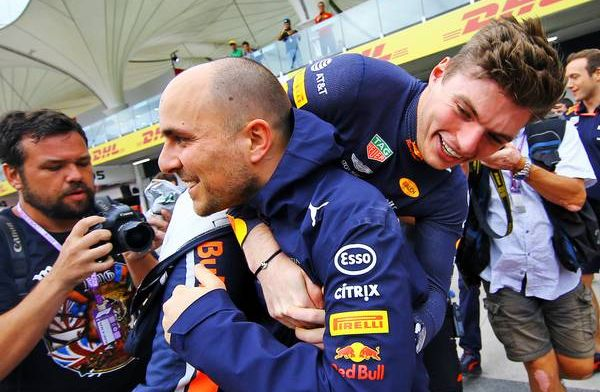 "Max Verstappen talks ""very honest"" relationship with engineer"