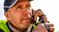 Afbeelding: Nederlandse motorrijder komt zwaar ten val in Dakar Rally; toestand kritiek