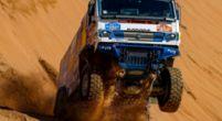 Afbeelding: Samenvatting en tussenstand Dakar: Afschuwelijk nieuws bij motoren in etappe #11