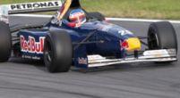 Afbeelding: Hoe Red Bull zich opwerkte van kleine sponsor tot grootmacht in de Formule 1