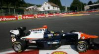 Afbeelding: W Series in voorprogramma Formule 1