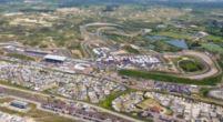 Afbeelding: Verbouwingen Zandvoort ook buiten circuit in volle gang