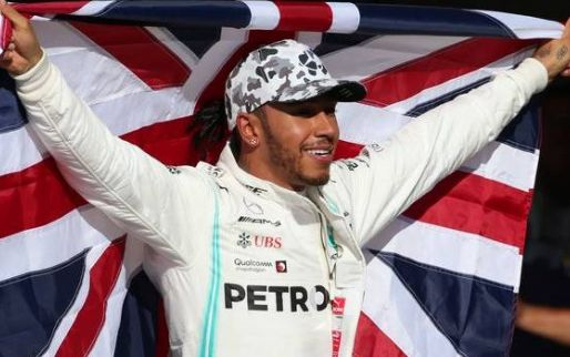 "Lewis Hamilton at an ""advanced stage"" of signing two-year Mercedes extension"