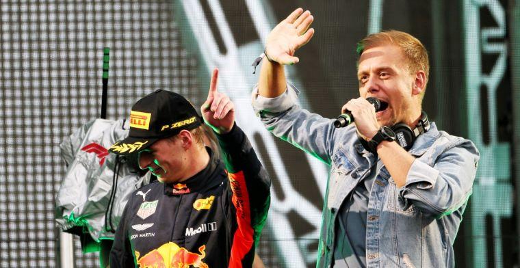 'Mystery guest' op Zandvoort? Welke bekende DJ zie jij graag bij GP Nederland?