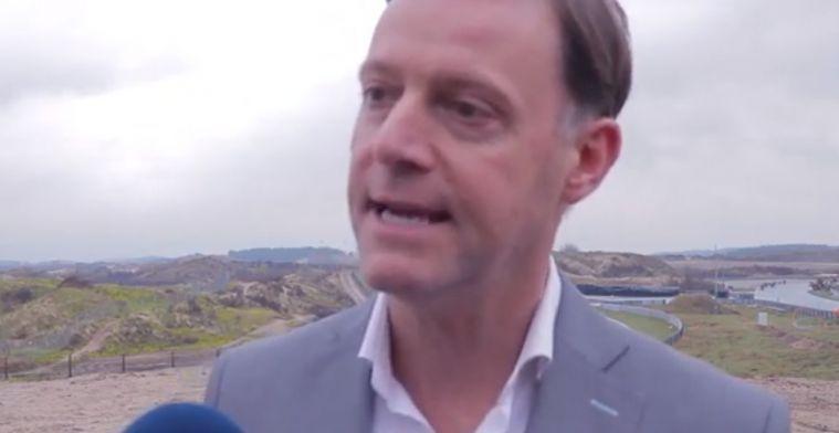Circuit Zandvoort vertrouwt op mobiliteitsplan: Nu heel veel zaken getackeld