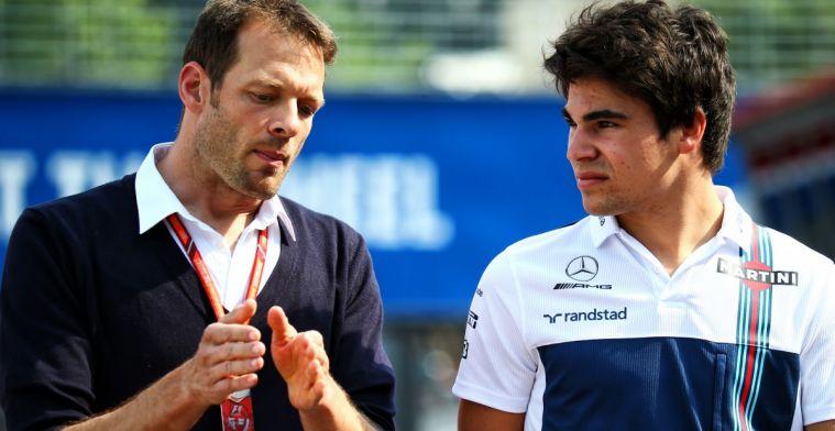 Formule 1-coryfeeën aanwezig bij presentatie voor plannen Saoedische GP