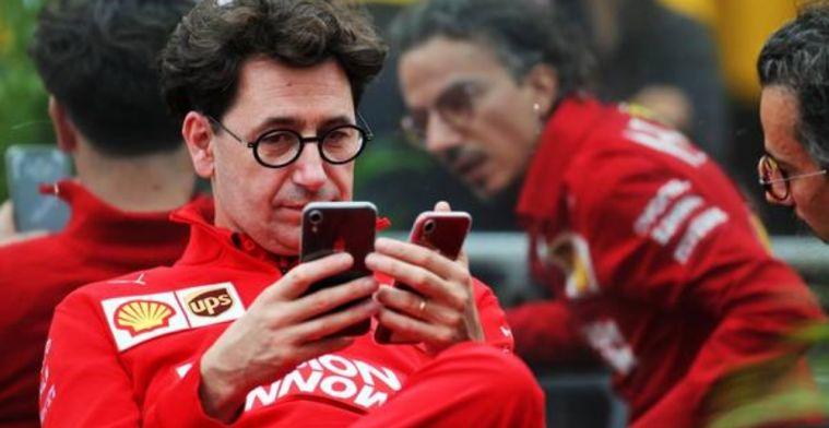 Ferrari recognise the importance of eSports