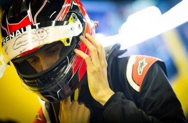 "Esteban Ocon: ""At the moment I listen"" to Renault for setup advice"