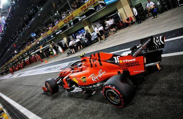 Ferrari gaat overstag: We begrijpen dat dat van belang is voor jonge generatie