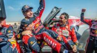 Afbeelding: Carlos Sainz pakt eindzege in Dakar Rally 2020; primeur voor Brabec en Honda