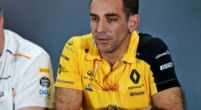 Image: Cyril Abiteboul backs Renault to benefit from regulation changes in 2021!