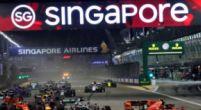 Afbeelding: Formule 1 verliest communicatiepartner en miljoenendeal