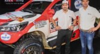 "Image: Alonso: ""If I decide to enter the Dakar again, it would be with high expectations"""