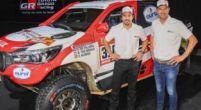 Afbeelding: Alonso ziet volgend jaar deelname Dakar Rally somber in: ''Niet goede moment''
