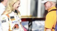 Afbeelding: Beitske Visser blij met voorprogramma in Formule 1: ''Helemaal super''