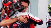 Afbeelding: Ook jongere broertje Leclerc sluit zich aan bij Ferrari