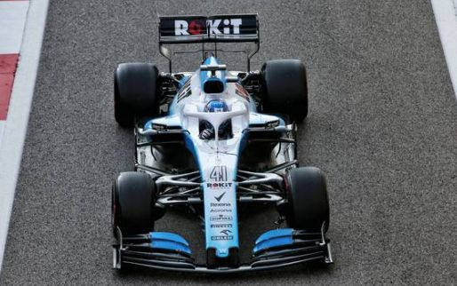 Sponsoren in F1: Wie is ROKiT en waarom sponsoren ze Williams?