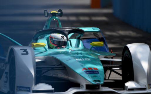 Live: Formule E race van Chili