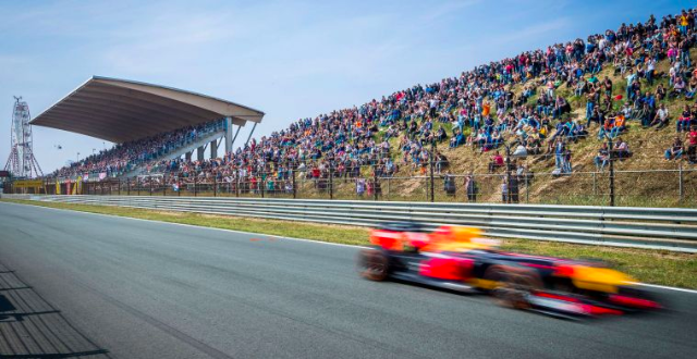 Zandvoort aiming to create a great event: Full focus on 2020 edition then 2021...