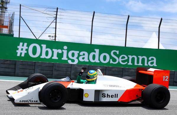 Terugblik 1983-1994: Senna klopt op de deur van de gevestigde orde (Deel 1)
