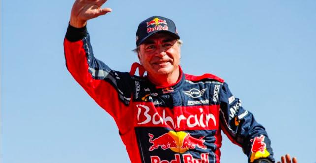 F1 Social Check: Carlos Sainz congratulates legendary father after Dakar win