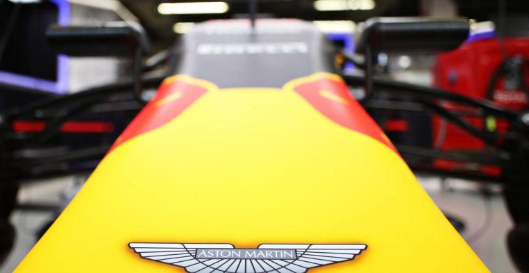 'Deal Aston Martin en Stroll-familie mogelijk eind januari in kannen en kruiken'