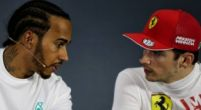 Image: Former Ferrari boss doesn't think Hamilton will ever wear red