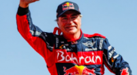 "Image: F1 Social Check: Carlos Sainz congratulates ""legendary"" father after Dakar win"