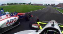 Afbeelding: De ontwikkeling van de onboard camera: Technologie waarin de F1 achter loopt