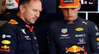 """Afbeelding: Horner: """"Hamilton wil graag strijd aangaan met gasten als Verstappen en Leclerc"""""""