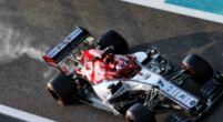 Afbeelding: Alleen Red Bull, Mercedes, Renault en McLaren hoeven crashtest nog af te leggen