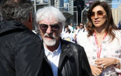 Afbeelding: Bernie Ecclestone wouldn't be surprised if Mercedes walked away