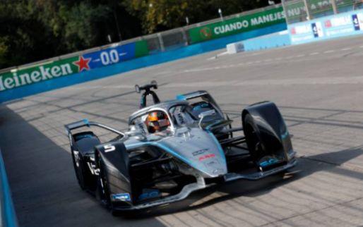 Stoffel Vandoorne imponeert voor debuterend Mercedes