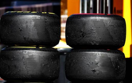 Pirelli boss learns a lesson: New tyres won't be tested during F1 race weekends