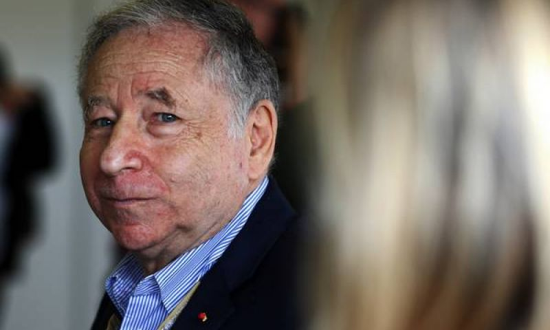 Image: Todt answers those who are critical of increasing the number of F1 races to 25