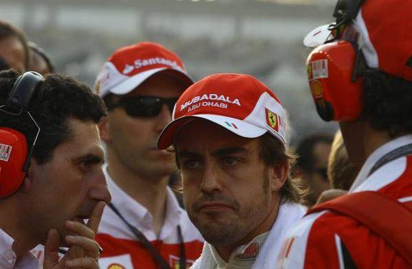 Alonso in Dakar: Wat is het volgende item op de bucketlist van Fernando?