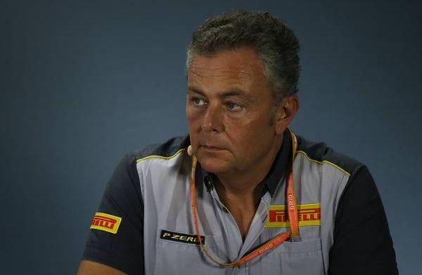 Topman Pirelli heeft geleerd van Austin: ''Dit doen we niet meer''