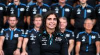 "Image: Jamie Chadwick: ""I want to be the one to prove"" women can be competitive in F1"