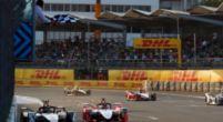 Afbeelding: Formule E-circuit in Mexico lijkt meer op Formule 1-baan