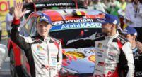 Afbeelding: Opvallende beslissing wereldkampioen WRC: ''Ik hoef dat niet te zijn''